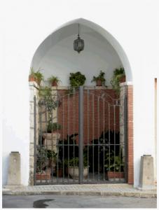 Cruz Verde Torreperogil